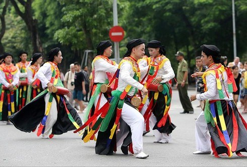Hanoi gears up to host diverse range of cultural activities hinh anh 1