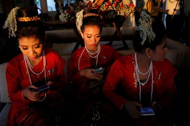 Myanmar to restart domestic tourism in Q3 hinh anh 1