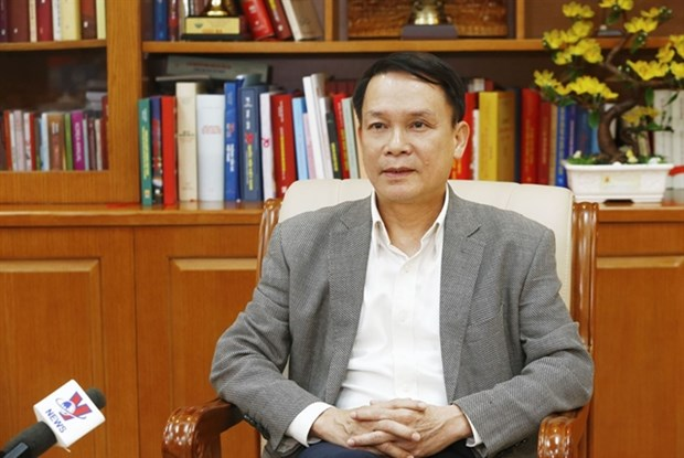 Vietnam News Agency to become national leading multimedia agency hinh anh 1