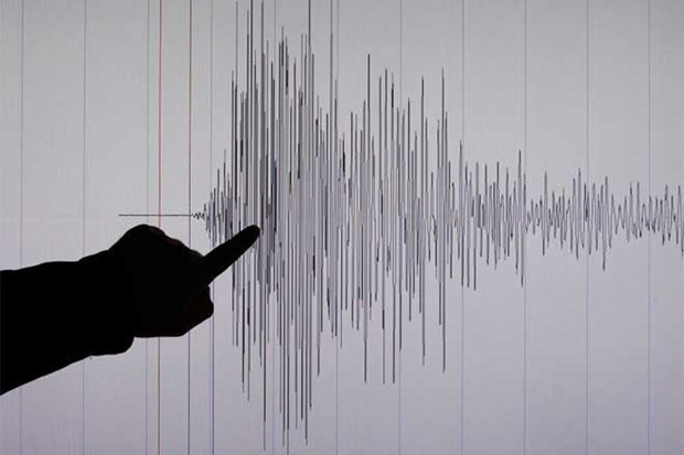 Indonesia: Earthquake jolts part of Sulawesi hinh anh 1