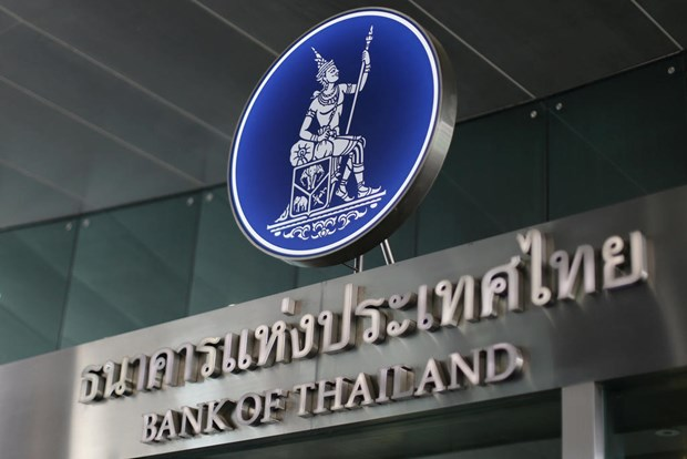 Thailand's central bank likely to keep interest rate unchanged hinh anh 1
