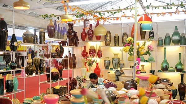 Hanoi Gift Show 2020 to open in October hinh anh 1
