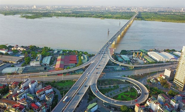 Hanoi gets investment offers hinh anh 1