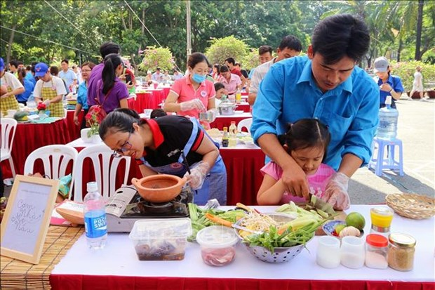 Festival celebrating families to take place in Hanoi hinh anh 1