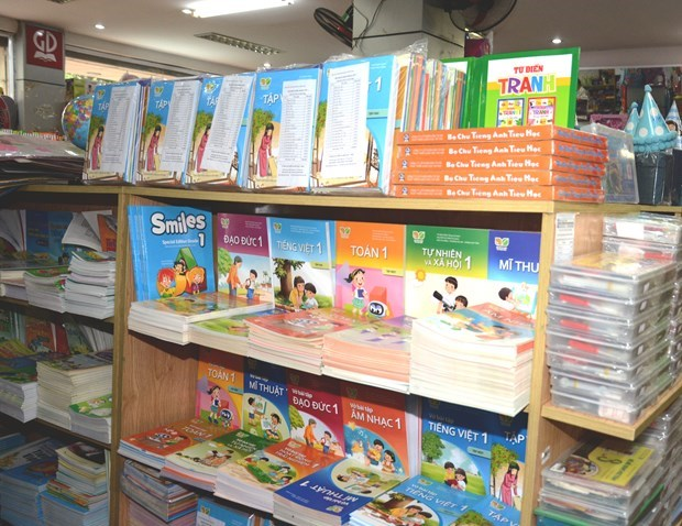 New Vietnamese language learning textbook launched hinh anh 1
