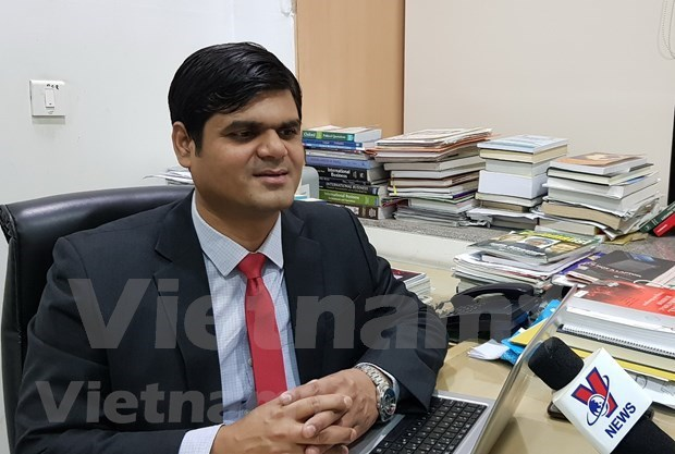 Vietnam plays proactive role in RCEP negotiations: Indian scholar hinh anh 1