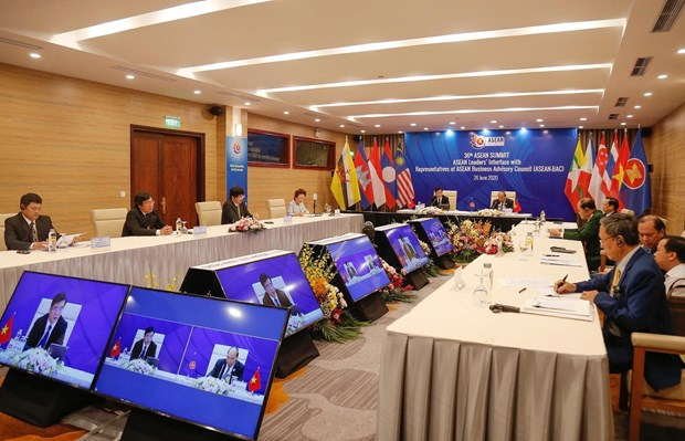 Hanoi Plan of Action on Strengthening ASEAN Economic Cooperation hinh anh 1