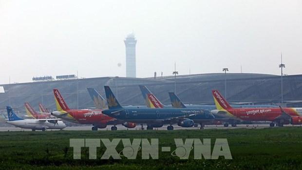 Vietnam suspends Pakistani pilots over fake license concerns hinh anh 1