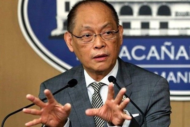 Philippine economy predicted to face recession hinh anh 1