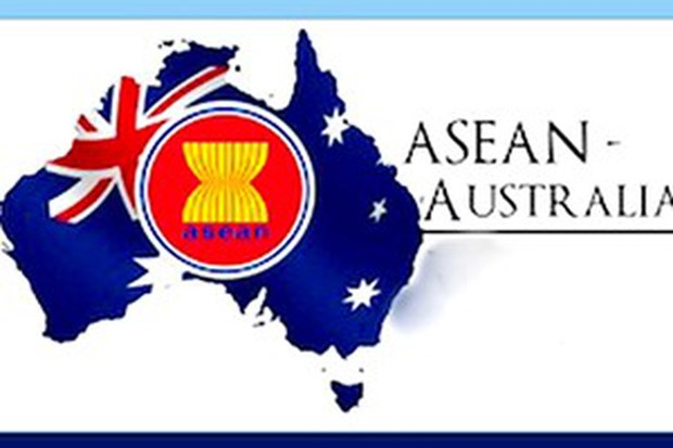 ASEAN, Australia to discuss COVID-19 response via video conference hinh anh 1