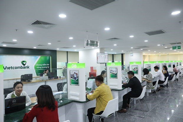 Vietcombank to maintain lending standards hinh anh 1