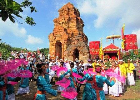 Binh Thuan: 2020 Kate festival slated for October hinh anh 1