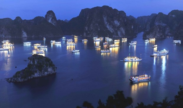Quang Ninh to develop night-time economy hinh anh 1