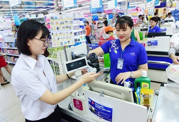 HCM City seeks faster switch to cashless payment hinh anh 1