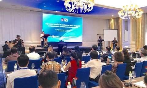 Footwear sector to improve supply chain to take advantage of EVFTA hinh anh 1