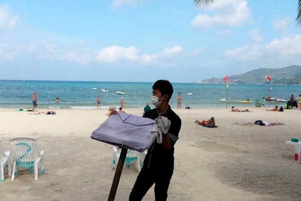 Thailand: COVID-19 may cost tourism sector 47 billion USD hinh anh 1