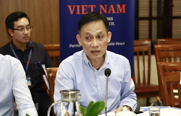 Vietnam fulfills mission as UNSC non-permanent member in H1 hinh anh 1