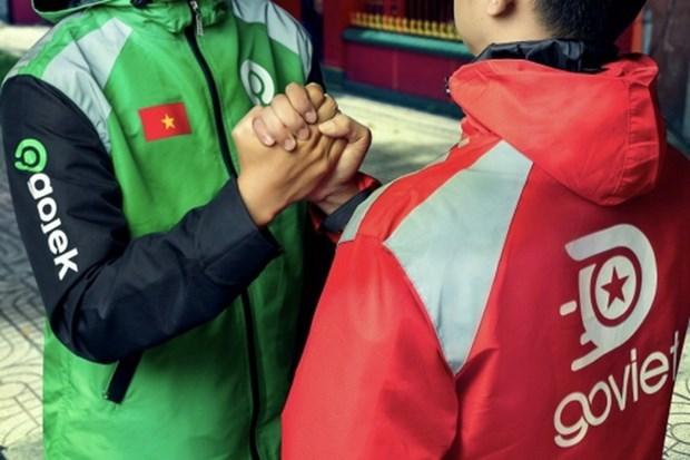 GoViet to be rebranded as Gojek Vietnam hinh anh 1