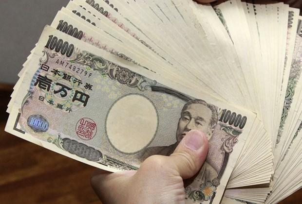 Indonesia raises 930 mln USD in Samurai bonds to fund pandemic response hinh anh 1