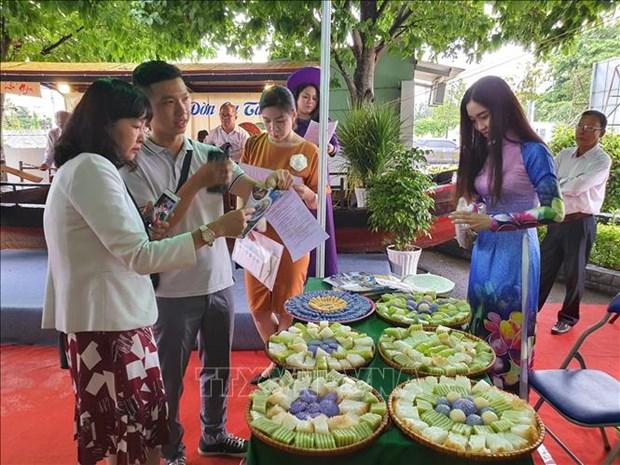 HCM City, Mekong Delta stimulating tourism hinh anh 1