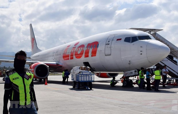 Indonesia's Lion Air Group lays off 2,600 employees due to COVID-19 impact hinh anh 1