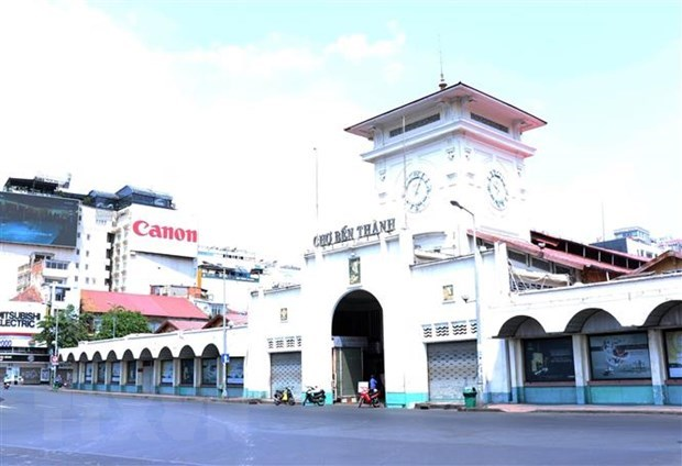 HCM City, Mekong Delta localities set up tourism linkage council hinh anh 1
