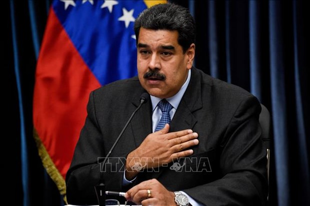 Greetings to Venezuela over Independence Day hinh anh 1