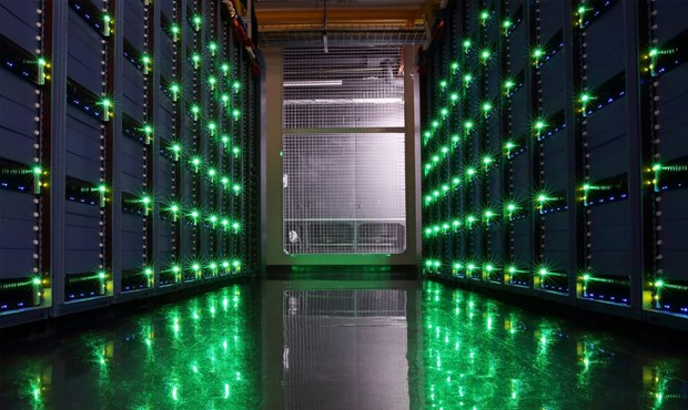 Alibaba to open third cloud data centre in Indonesia next year hinh anh 1