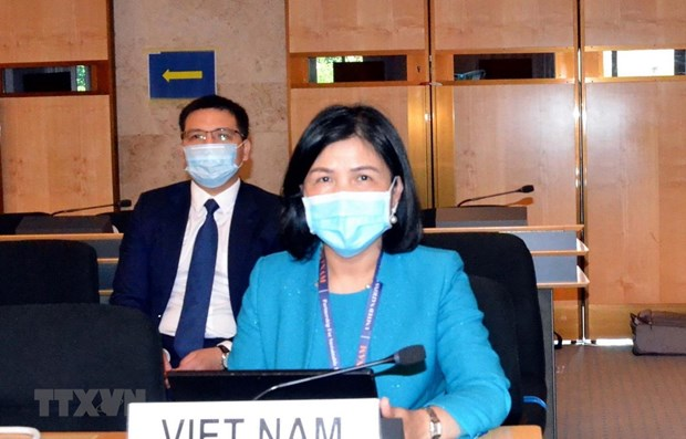 Vietnam prioritises child right protection: ambassador hinh anh 1