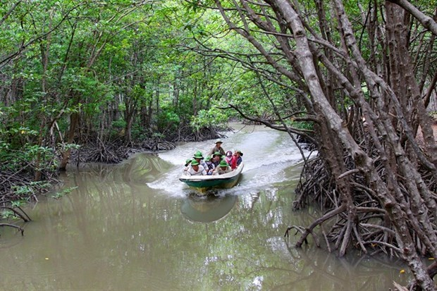 HCM City launches seven agro-ecotourism programmes hinh anh 1