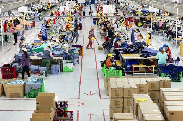 German paper lauds Vietnam's economic prospects hinh anh 1