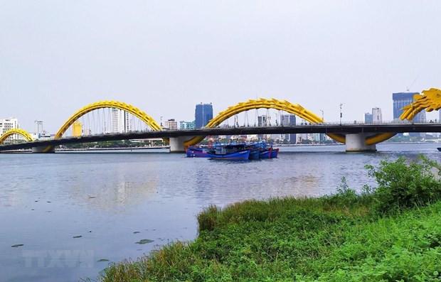 Da Nang enjoys effective cooperation with US hinh anh 1