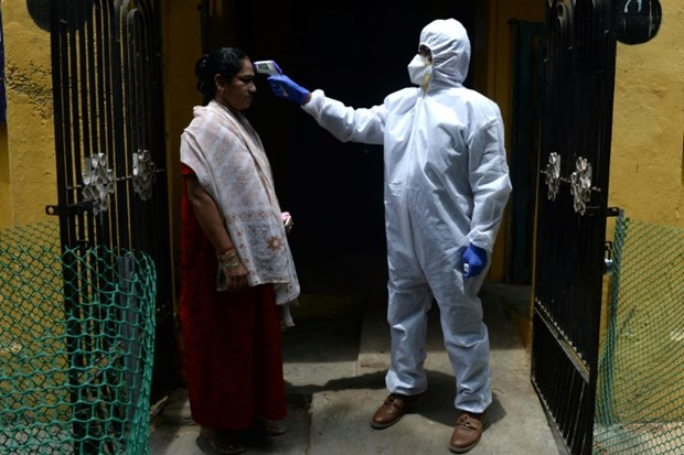 First wave of COVID-19 pandemic in Thailand ends: health expert hinh anh 1