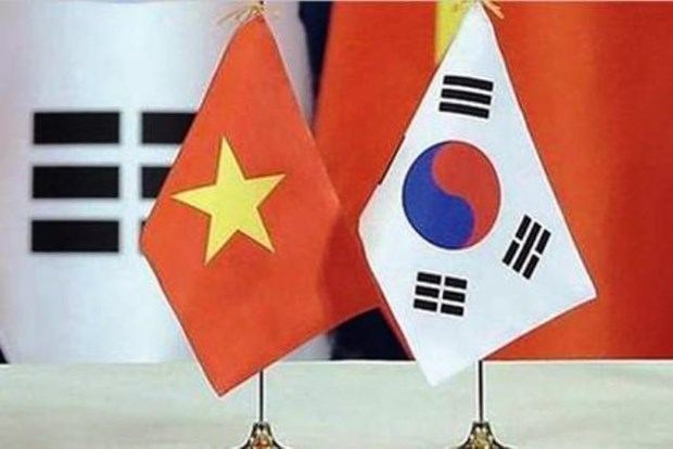 Vietnam, RoK look to boost partnership hinh anh 1