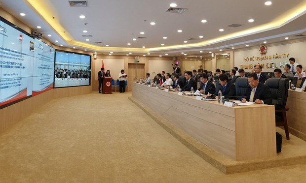 Conference seeks to promote Japanese investment flows into Vietnam hinh anh 1