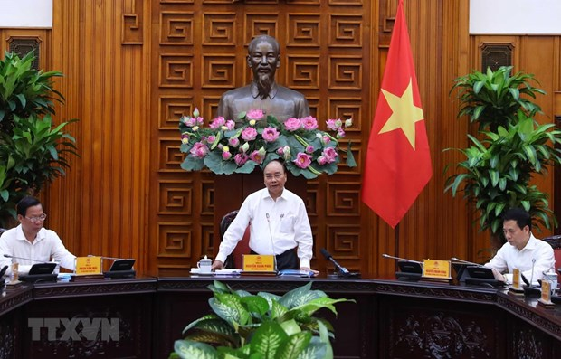 Ben Tre urged to step up public investment disbursement hinh anh 1