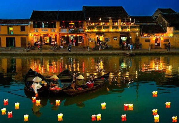 Hoi An among world's top 25 cities hinh anh 1