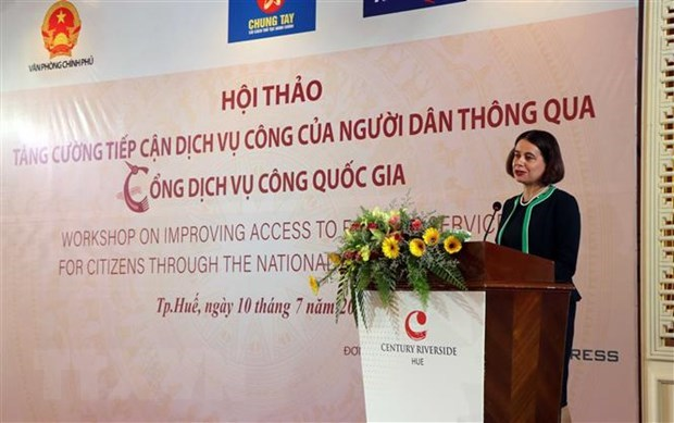 Australia to provide more funding to PAPI survey in Vietnam hinh anh 1