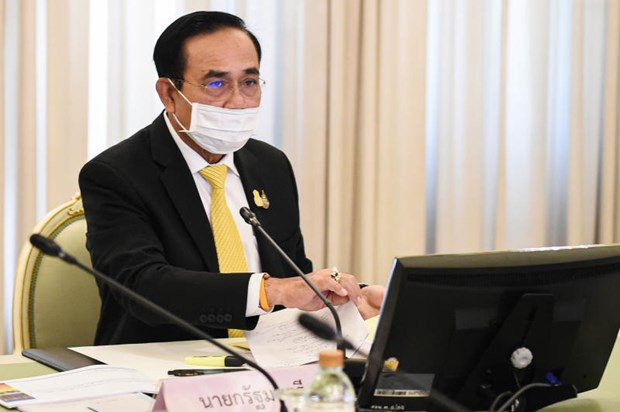 Thailand: majority want to see cabinet reshuffle hinh anh 1