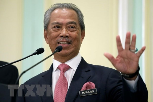 Malaysian PM wins in parliamentary vote hinh anh 1
