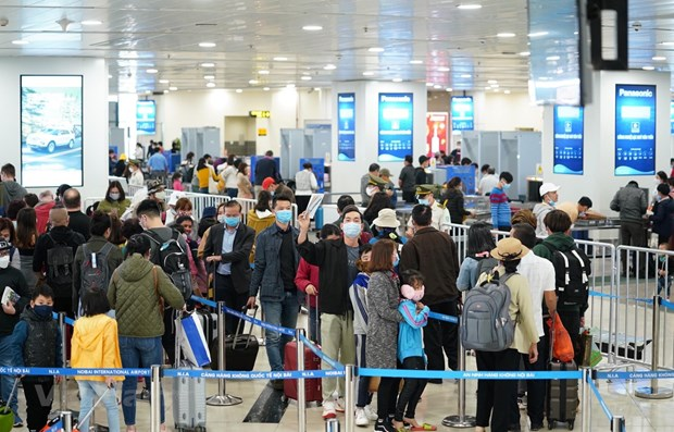 New immigration law looks to attract investment hinh anh 1