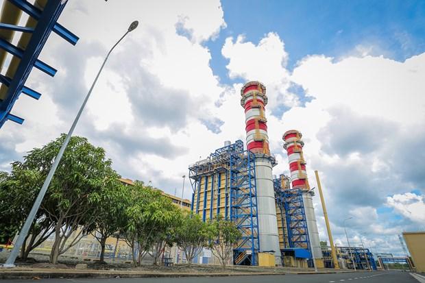 PetroVietnam earns 12.2 billion USD in revenue in H1 hinh anh 1