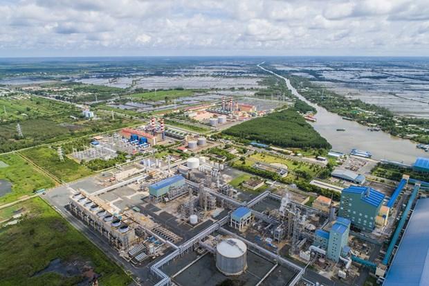 PetroVietnam earns 12.2 billion USD in revenue in H1 hinh anh 2