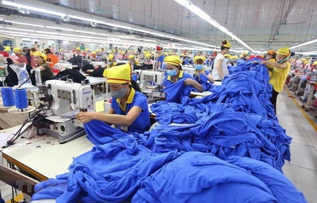Foreign investors confident in Vietnam's business environment: official hinh anh 1