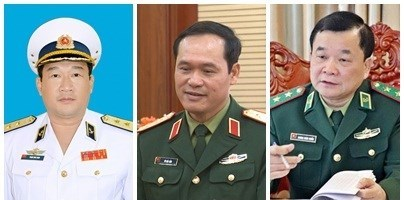 Prime Minister appoints new deputy defence ministers hinh anh 1