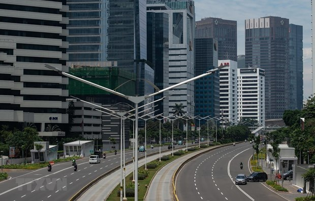 Indonesia lowers investment attraction target hinh anh 1