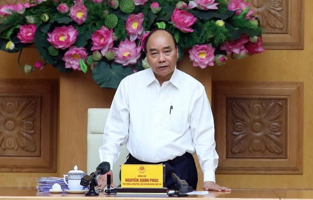 PM calls for fight against achievement obsession in emulation and rewards hinh anh 1