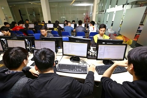 Vietnam struggles to have 5,000 science and tech firms this year hinh anh 1