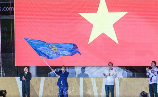 Official sports of SEA Games 31, Para Games 11 to be announced in July hinh anh 1