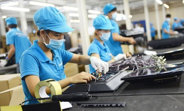 Corporate sustainability key to enterprise resilience after pandemic hinh anh 1